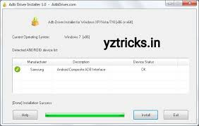 android adb driver how to install adb usb driver on android device guide