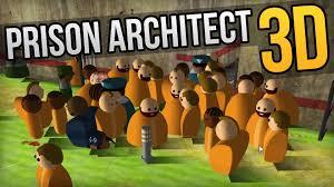 prison architect 3d hidden feature in prison architect 3d