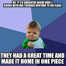 Proud Meme - as a dad this makes me very proud meme guy
