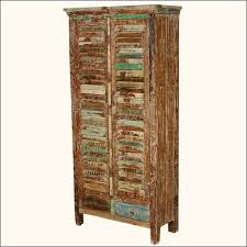 Tall Armoire Furniture 68 Best Armoires And Wardrobes Images On Pinterest Old Wood