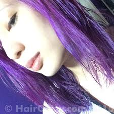deep purple color march 2015 hair timelines haircrazy com