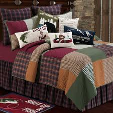 rustic lodge home decor touch of class