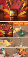 Easy Thanksgiving Projects For Kids 17 Best Ideas About Thanksgiving Crafts For Toddlers On Pinterest