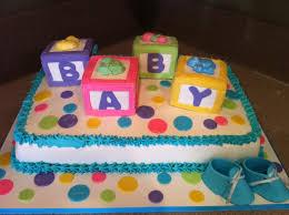 baby shower block cake recipe archives baby shower diy