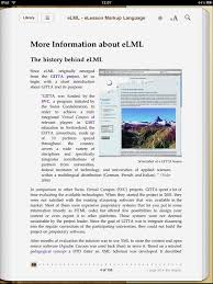 creating ebooks creating ebooks with elml using epub format