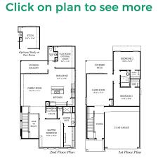 chesmar homes floor plans manhattan plan chesmar homes houston