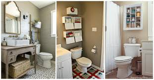 10 amazing over the toilet storage ideas for small bathrooms
