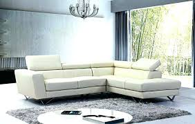 L Leather Sofa L Shaped Leather Sofa Chatel Co