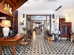 best price on campbell house penang in penang reviews