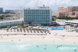 Map Of Miami Beach Hotels by Grand Fiesta Americana Coral Beach Cancun Hotel Oyster Com