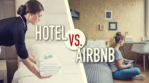 is airbnb cheaper than hotel hotels vs airbnb how much can you save money under 30