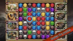 gems gems of war 505 games