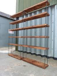 Rustic Book Shelves by 18 Best Bookcases Images On Pinterest Bookcases Cube Unit And