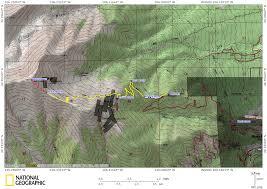 Map Of Colorado 14ers by Mt Princeton Attempt Denverdavis