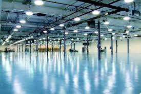 Epoxy Flooring Industrial Epoxy Floor Coating Vs Concrete Floor Paint
