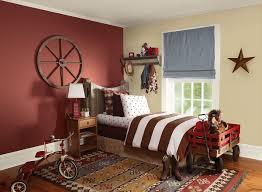 red kids u0027 rooms ideas cowboy friendly red kids u0027 bedroom paint