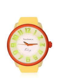 Orange Accessories Tendence Women Accessories Watches Online Store Shop Tendence