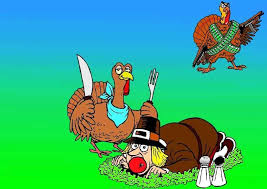 humorous thanksgiving clip 67
