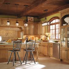 farmhouse style kitchen cabinets thomasville classic custom kitchen cabinets shown in