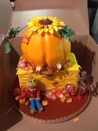Thanksgiving Cake Decorating Ideas Canadian Thanksgiving Http Www Cake Decorating Corner Com