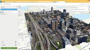 3d home map design online contextcapture improves quality of reality modeling within