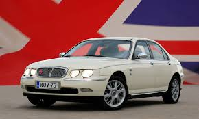 convertible land rover cost rover 75 wikipedia