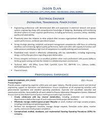 Creative Engineering Resume Engineer Resume Examples Resume Example And Free Resume Maker