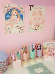 Kawaii Room Decorating Ideas by Kawaii Room Inspiration From Pasteljellybeans Blogspot Com