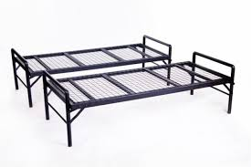double bed frame metal home design ideas
