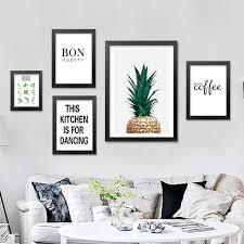 affiches cuisine cuisine cuadros décoration affiches et gravures mur toile