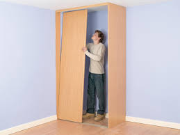 how to build a closet into the corner of a room how tos diy how to build a closet into the corner of a room