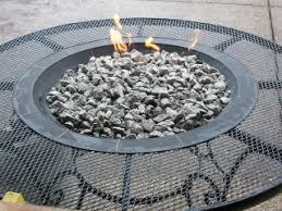 Diy Propane Firepit Gas Pit Build
