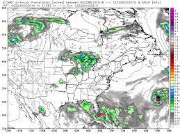 Florida On Map by Florida Gulf Coast Facing Potentially Dire Hurricane Scenario
