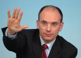 letta si dimette enrico letta si dimette dal parlamento il di daniele martinelli