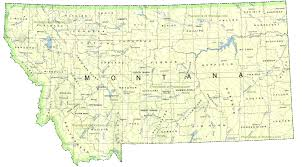 Area Codes Map Usa by Map Of Montana By Phonebook Of Montana Com