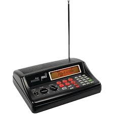 Small Office Desk Radio by Amazon Com Whistler Ws1025 Analog Desktop Scanner Black