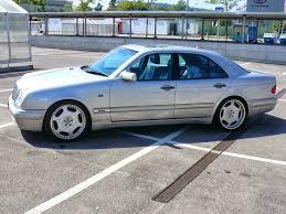 e55 amg mercedes e class w210 pinterest mercedes benz cars