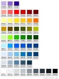 auto paint codes 1964 chevelle exterior paint codes canada