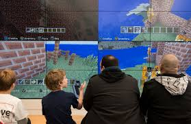 microsoft doesn u0027t want companies building ads in minecraft