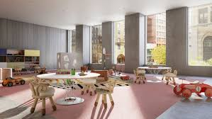 are private playrooms the new norm in luxury apartment blocks