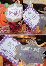 halloween soap tags designs by miss mandee