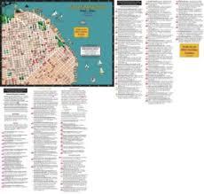 san francisco map downtown san francisco maps california u s maps of san francisco