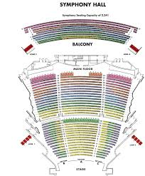 Tucson Arizona Map by Performance Hall Seating Maps Arizona Opera