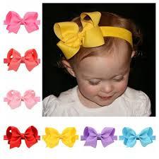 toddler headbands willingtee headbands baby girl s toddlers hair bands