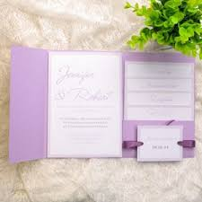 lavender wedding invitations purple wedding invitations by wedding invites