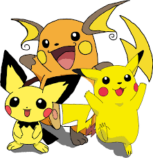 which pichu evolution are you playbuzz