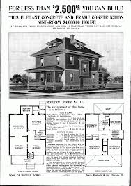 square floor plans for homes architectures american foursquare house plans contemporary four