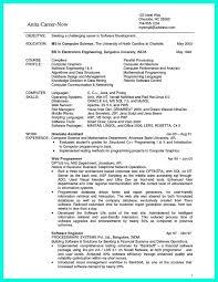 sle programmer resume computer science resume keywords computer science skills resume