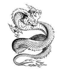 47 latest dragon tattoo designs