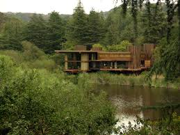 House From Ex Machina When A Stranger Calls U0027 Movie House